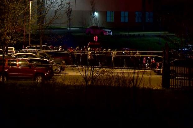 BREAKING NEWS-Penembakan Massal Terjadi di Gedung FedEx AS