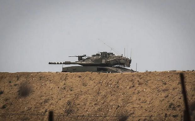 Israel Siapkan Ratusan Target untuk Serangan Seren