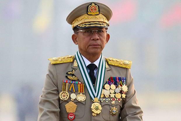 Thailand Sebut Pemimpin Junta Myanmar akan Hadiri KTT ASEAN di Jakarta