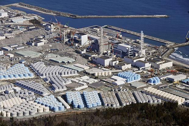 Korsel dan AS Bersitegang Soal Keputusan Jepang Buang Limbah Fukushima ke Laut