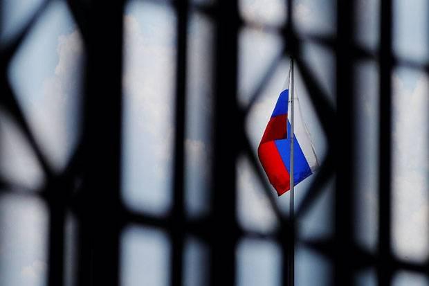 Rusia Dilaporkan Tangkap Konsul Jenderal Ukraina