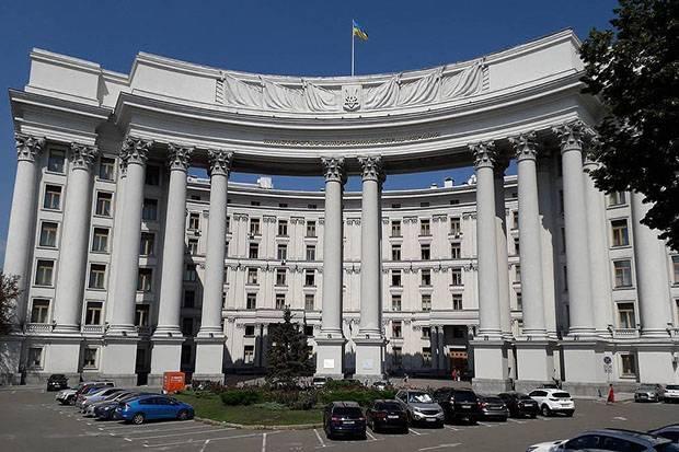 Ketegangan Meningkat, Ukraina Usir Diplomat Rusia