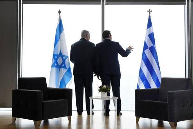 Israel-Yunani Teken Kesepakatan Pertahanan Terbesar Sepanjang Sejarah