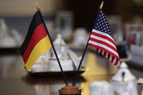 Jerman Belum Berencana Segera Perbaiki Hubungan dengan AS