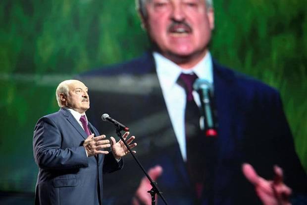 Rusia Klaim Sukses Hentikan Upaya Pembunuhan Presiden Belarusia