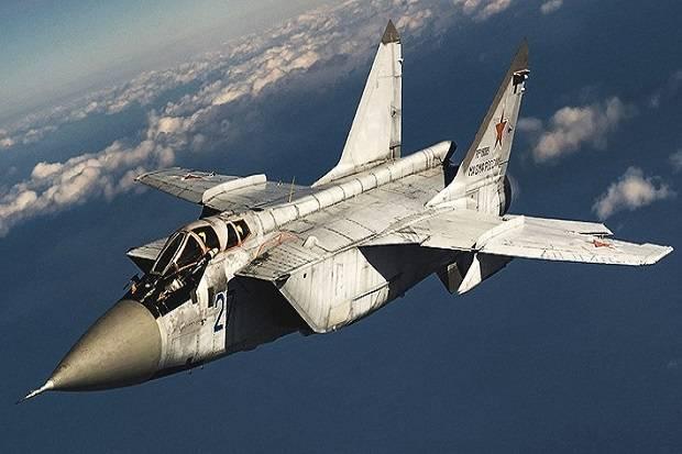 Jet Tempur Rusia Cegat Pesawat AS dan Norwegia di Atas Laut Barents