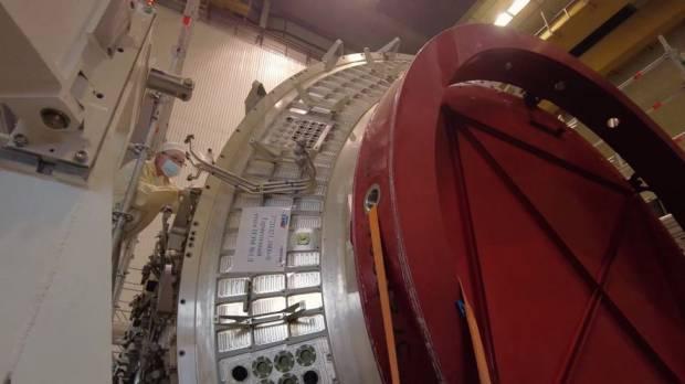 Rusia Berencana Bangun Stasiun Antariksa Sendiri pada 2025