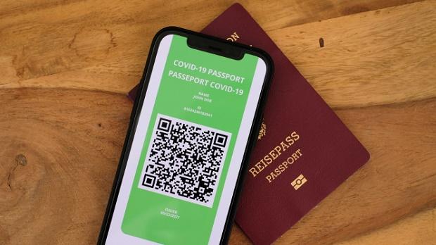 Prancis Luncurkan Aplikasi Kesehatan Digital untuk Perjalanan Udara