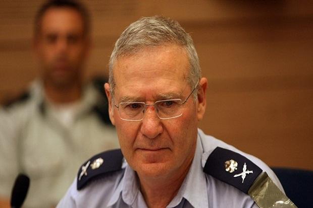 Eks Jenderal Israel Akui Sulit Menghancurkan Program Nuklir Iran