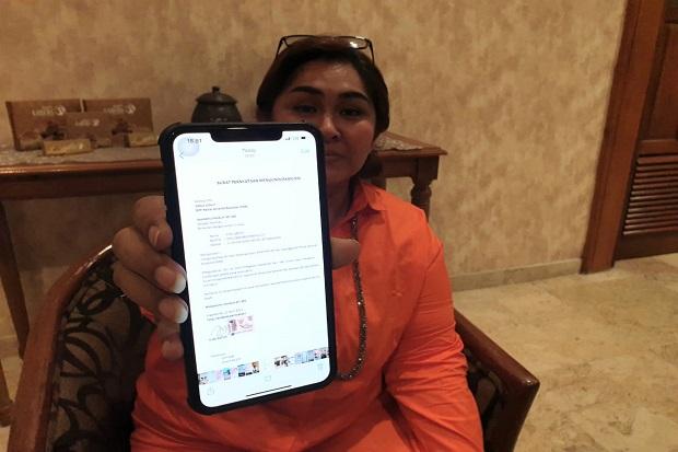 Calon Pengganti Hanafi Rais di DPR Malah Putuskan Mundur dari PAN