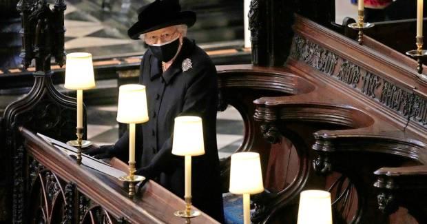 Ratu Elizabeth Ulang Tahun ke-95, Beberapa Hari setelah Pemakaman Suami