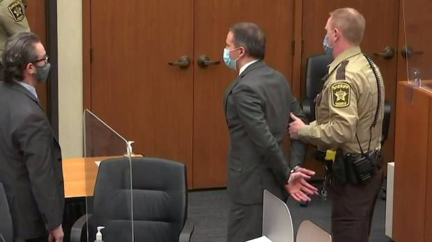 Pengacara Puji Pengadilan Tetapkan Polisi Pembunuh George Floyd Bersalah
