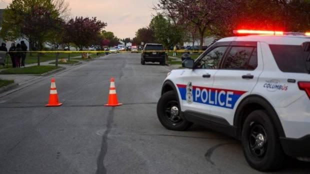Terjadi Lagi, Polisi Columbus Tembak Mati Gadis Remaja Kulit Hitam