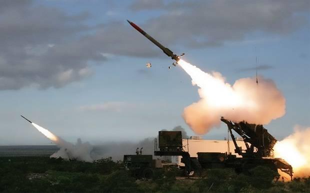 Yunani Pinjamkan Sistem Pertahanan Udara Rudal Patriot pada Arab Saudi
