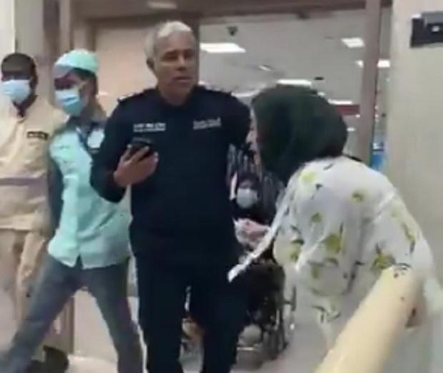 Wanita Kuwait Dibunuh Secara Sadis saat Ramadhan, Warganet Gempar