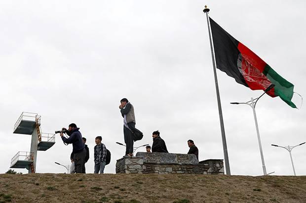 Turki Umumkan Tunda Konferensi Internasional Soal Perdamaian Afghanistan