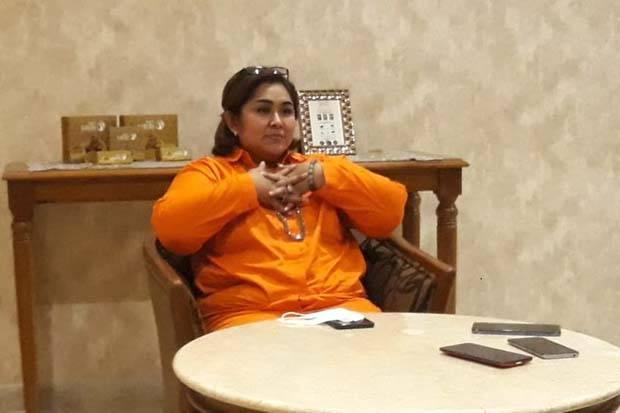 Mundur dari PAN, Yuni Astuti Sang Calon Pengganti Hanafi Rais di DPR Gabung ke Perindo?