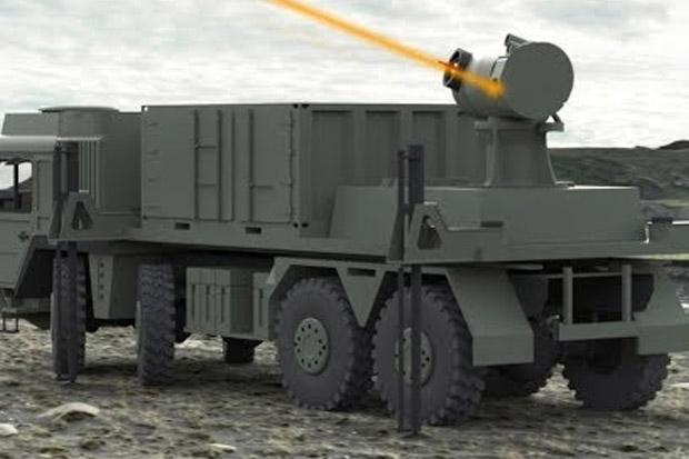 Rusia Kembangkan Senjata Nuklir dan Laser, Putin: Provokator Akan Menyesal