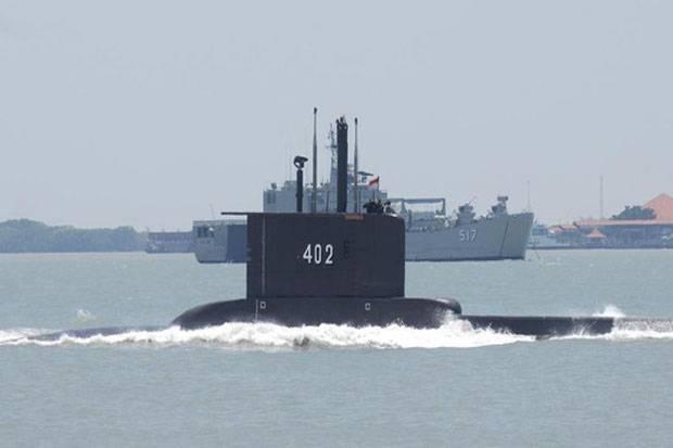 Pakar Militer: Insiden Kapal Selam Nanggala-402 Pukulan Moral bagi Indonesia