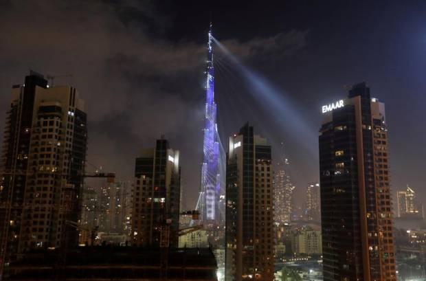 Pemerintah Dubai Bantah Keluarkan Izin untuk Aktivitas Perjudian