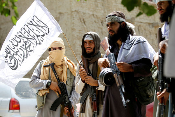 Taliban Kemungkinan 'Paksa' AS Keluar Lebih Cepat dari Afghanistan