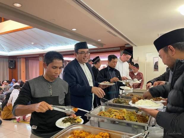Muslim Indonesia Semarakkan Ramadhan di Canberra dengan Beragam Acara