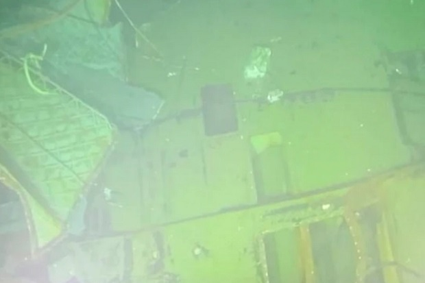 Bagaimana Skenario Evakuasi Kapal Selam Nanggala-402 dan 53 Awaknya?