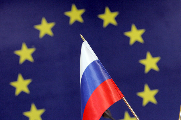 Balas Dendam, Rusia Blacklist 8 Pejabat Uni Eropa