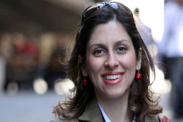 TV Iran: Inggris Akan Bayar Utang Rp8 Triliun untuk Bebaskan Nazanin Zaghari-Ratcliffe
