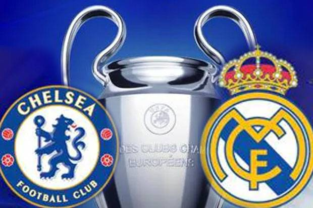 Fakta Menarik Chelsea vs Real Madrid: Tuchel Digdaya Lawan Klub Spanyol