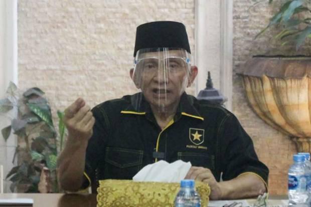 Waketum Partai Ummat Ungkap Kedekatan Emosional dan Historis Amien Rais dengan Warga Muhammadiyah