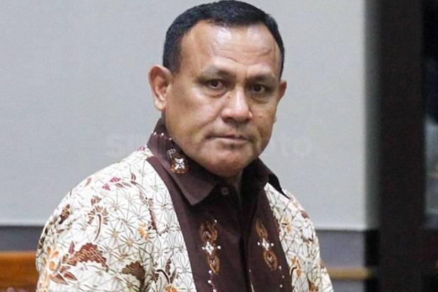 Firli Bahuri: Hasil Tes Wawasan Kebangsaan Pegawai KPK Masih Disegel di Lemari Besi