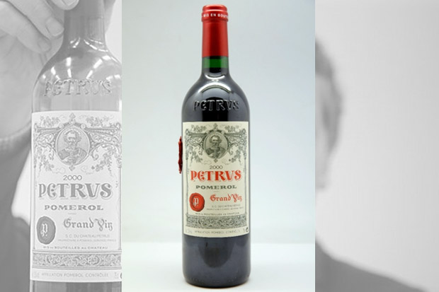 Disimpan di Luar Angkasa, Anggur Ini Dibanderol Rp14 Miliar
