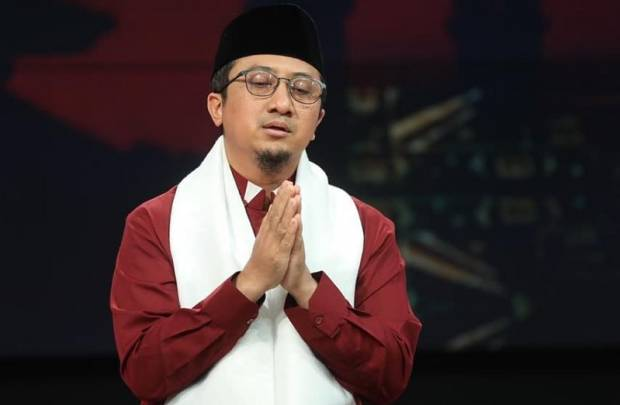 Ustaz Yusuf Mansur: Nggak Mudik Bisa Dapat Lailatulqadar