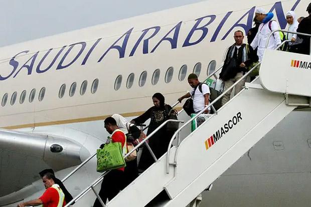 Maskapai Saudi Keluarkan Persyaratan Perjalanan untuk 38 Negara, Indonesia Termasuk