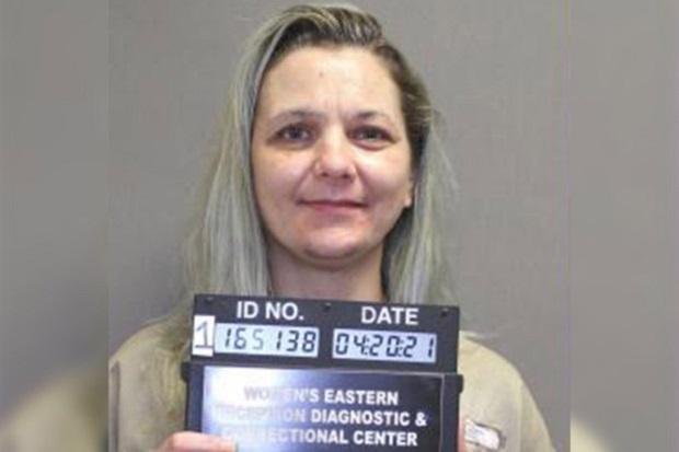 Selundupkan Pistol di Kemaluan, Napi Wanita Ini Dihukum 10 Tahun Penjara