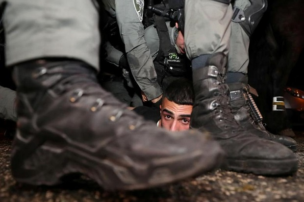 Yerusalem Timur Memanas, Israel Coba Gusur Paksa Rakyat Palestina