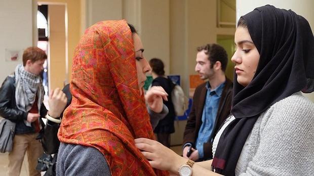 UU Baru Melarang Jilbab untuk Pegawai Negeri Sipil di Jerman
