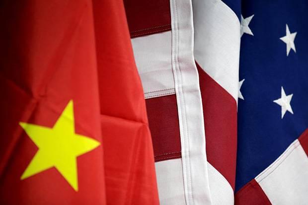 Media China: AS akan Hadapi Mimpi Buruk Jika Berkonflik dengan Beijing dan Moskow