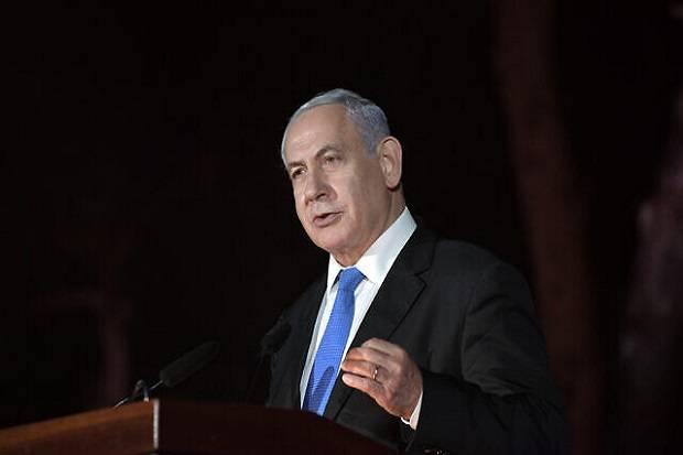 Ibu Kota Israel Dirudal, Netanyahu: Hamas Akan Bayar Mahal!