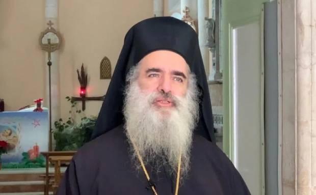 Kepala Gereja Ortodoks: Muslim dan Kristen Bela Yerusalem Bersama