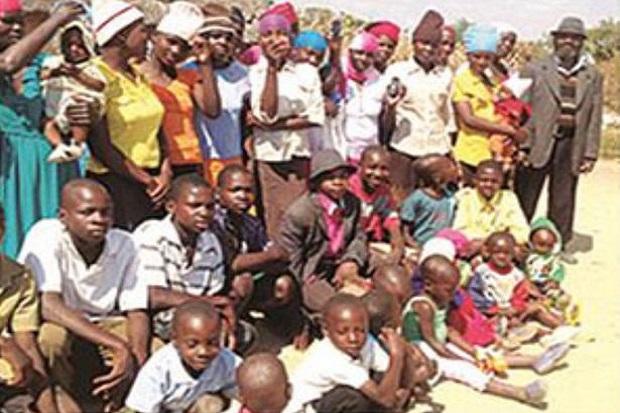 Punya 16 Istri dan 151 Anak, Pria Ini Bersiap Nikah Lagi demi Libido