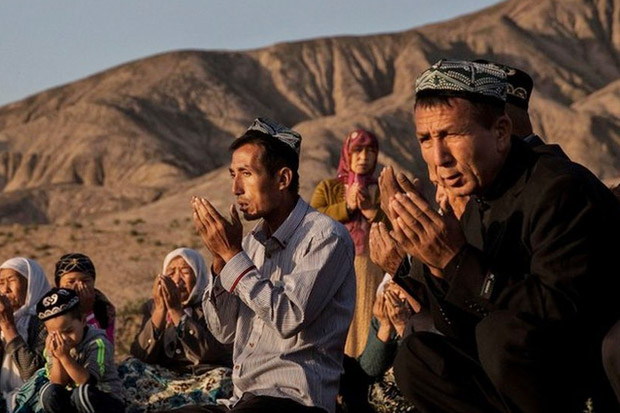 Pertemuan PBB Berlangsung Panas, China-Barat Bentrok Soal Muslim Uighur