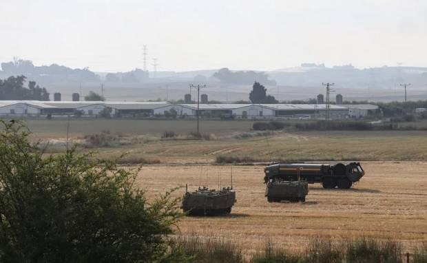 Al-Qassam: Serangan Darat akan Tambah Jumlah Tentara Israel yang Tewas