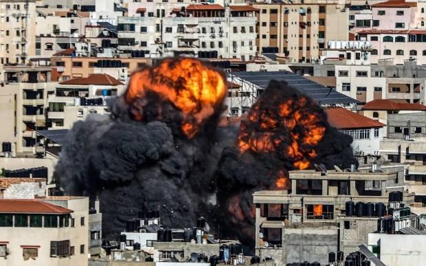 Pengamat Israel: Perang Dekati Akhir, Hamas Menang Pertempuran Kesadaran