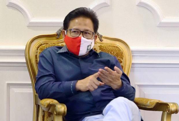 Muhaimin Iskandar Sebut Penutupan Sementara Ancol Terlambat dan Tak Tepat