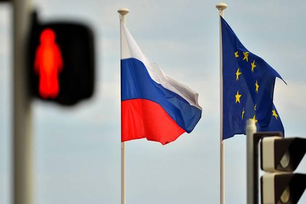 UE Minta Rusia Revisi Keputusan Soal Daftar Negara Tidak Bersahabat