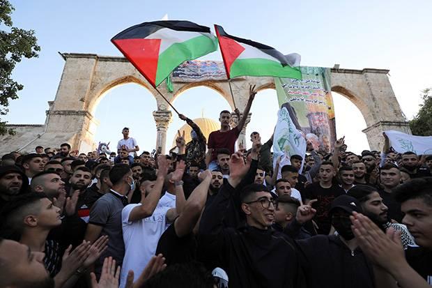 Palestina Minta Indonesia Ikut Campur Aktifkan Mekanisme Internasional untuk Hukum Israel