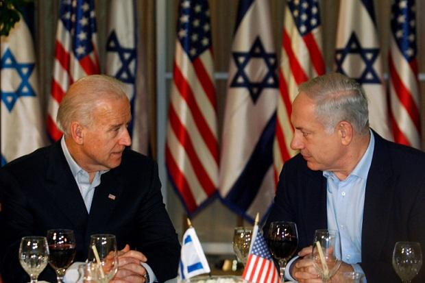 Bak Sekutu Abadi, Ini Daftar Presiden AS yang Bela Israel dari Masa ke Masa