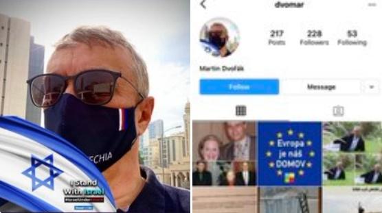 Bikin Kisruh karena Dukung Israel, Rakyat Kuwait Tuntut Dubes Ceko Diusir